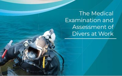 The Medical Examination and Assessment of Divers at Work