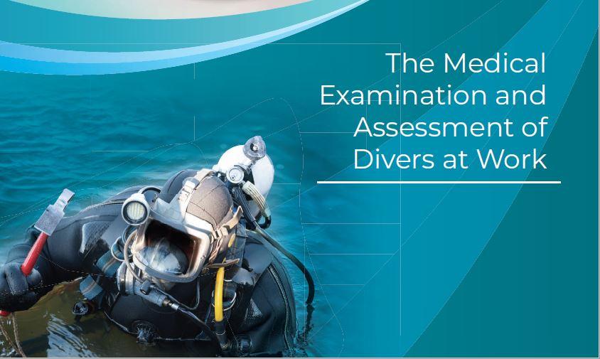 Medical Examination Divers