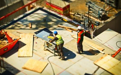 Construction Safety Week 2020 – Emergency Preparedness and Response