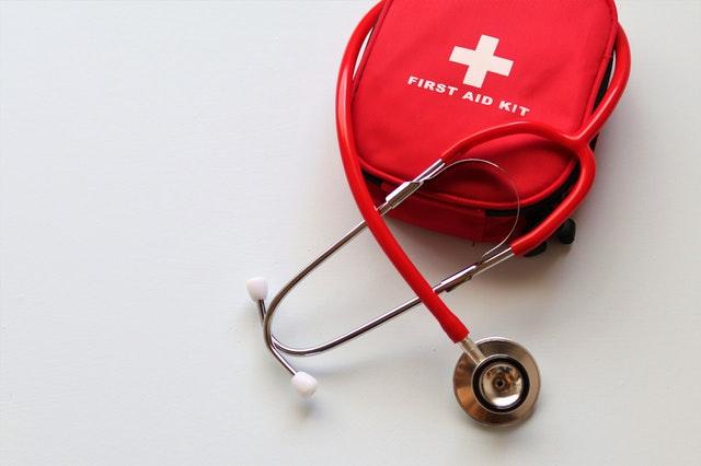 First Aid Responder Beginner