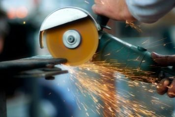 Abrasive Wheels Small