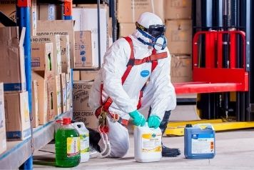 Chemical Safety Small
