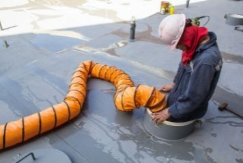 Confined Space Training Small