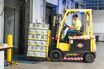 Forklift Truck Beginner Novice