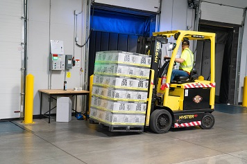 Forklift Truck Refresher Small